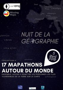 Mapathon Pau