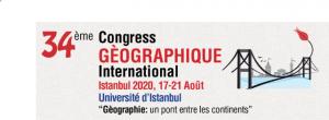 Congrès UGI 17-21 Août 2020