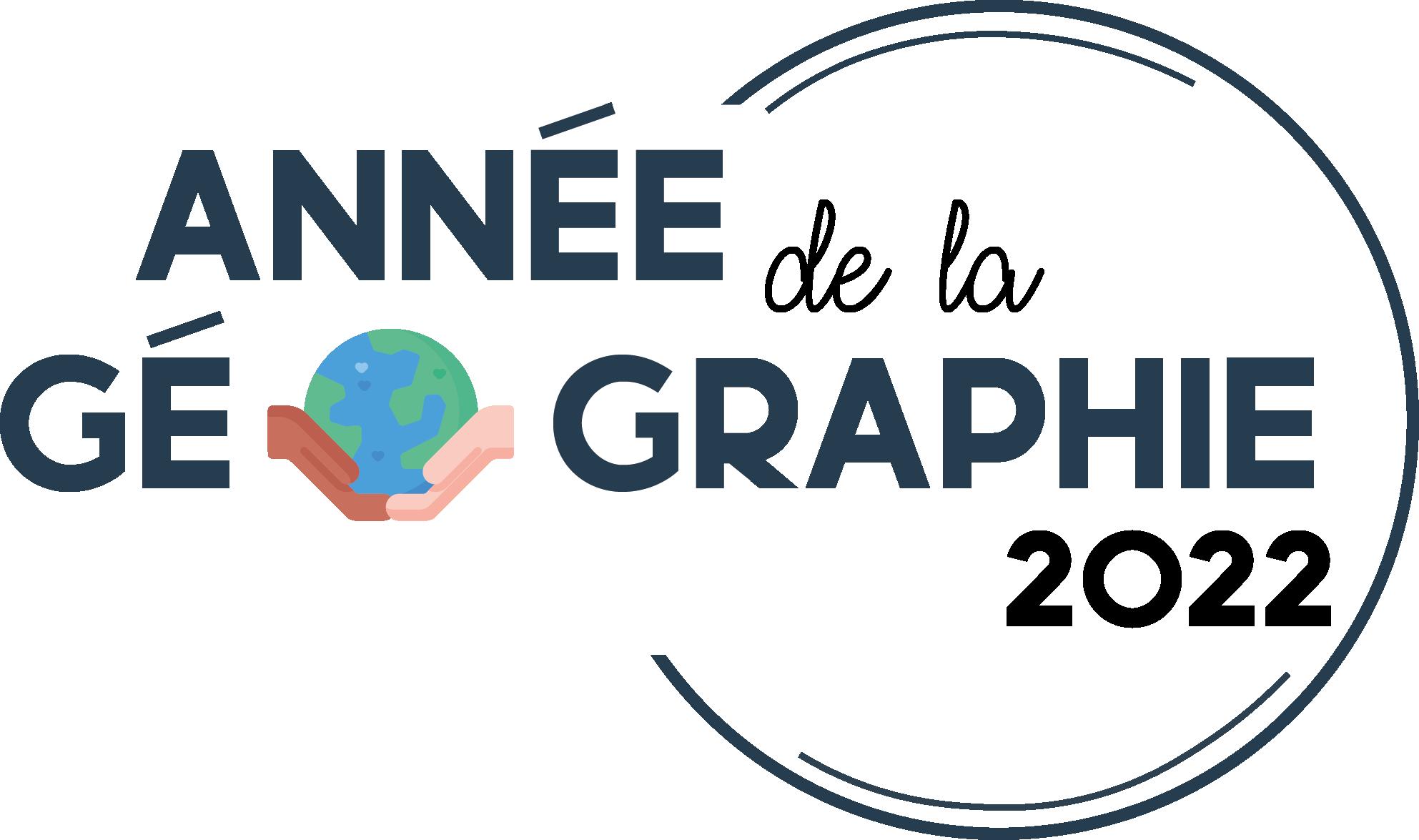 Année de la Géographie 2022