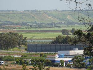 Périphérie de Rabat. Maroc. NR